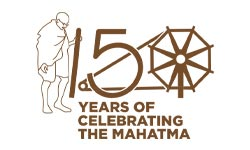 150 years of celebrating the Mahathma